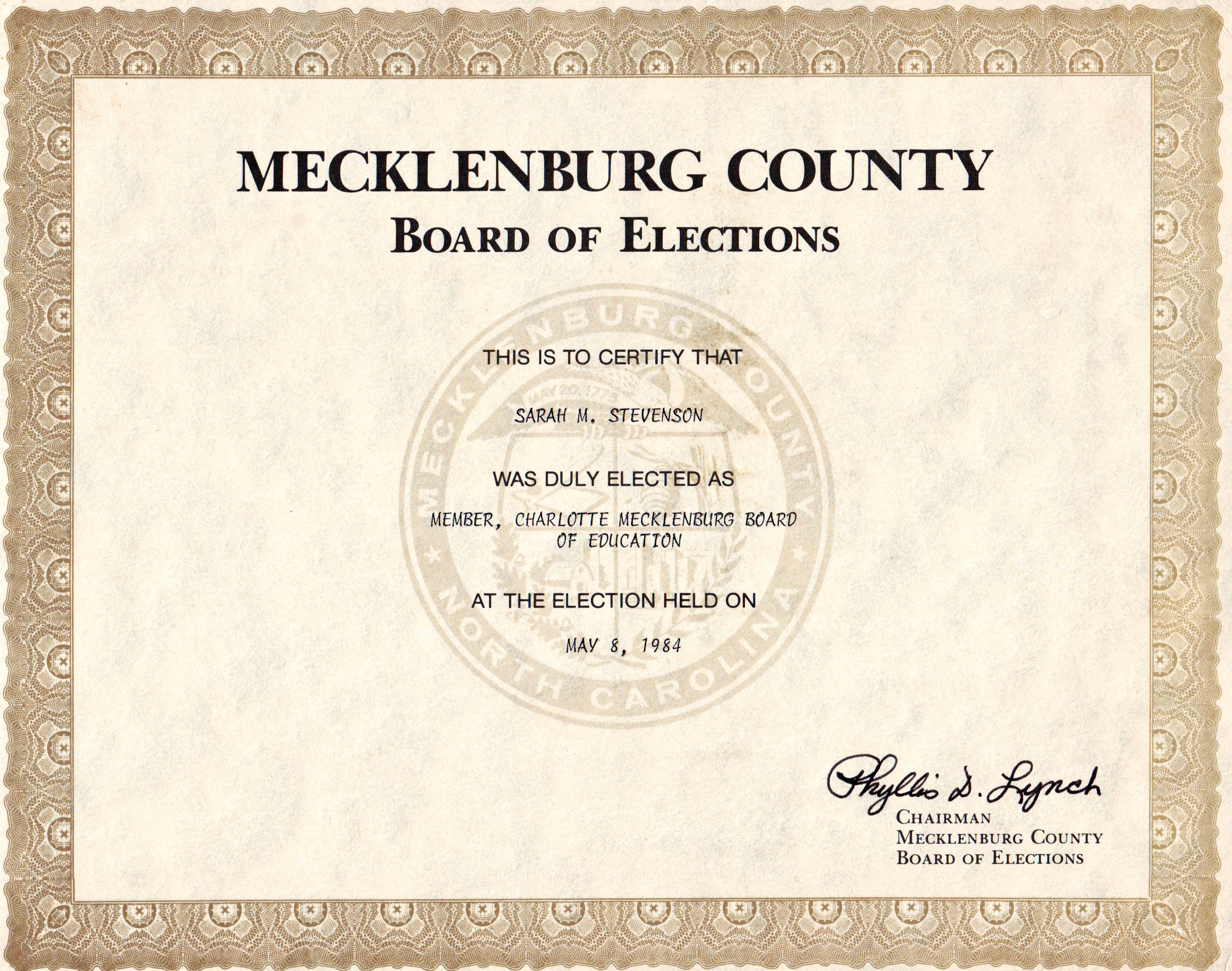 840508electioncertificate